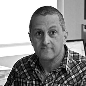 Alain Cyr - Brigad